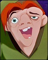 Quasimodo Quasimodo Disney Disney Characters Disney Princess Instagram
