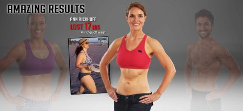 TapouT XT Real Results   Testimonials & Success Stories   Tapout XT TV Offer