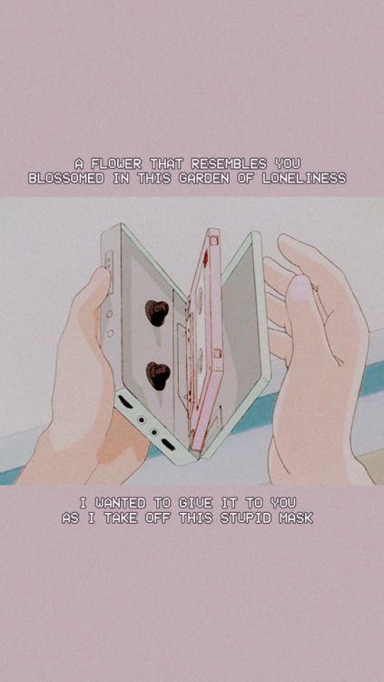 Bts Wallpapers Anime Wallpaper Iphone Bts Wallpaper Lyrics Anime Wallpaper Bts anime wallpaper iphone