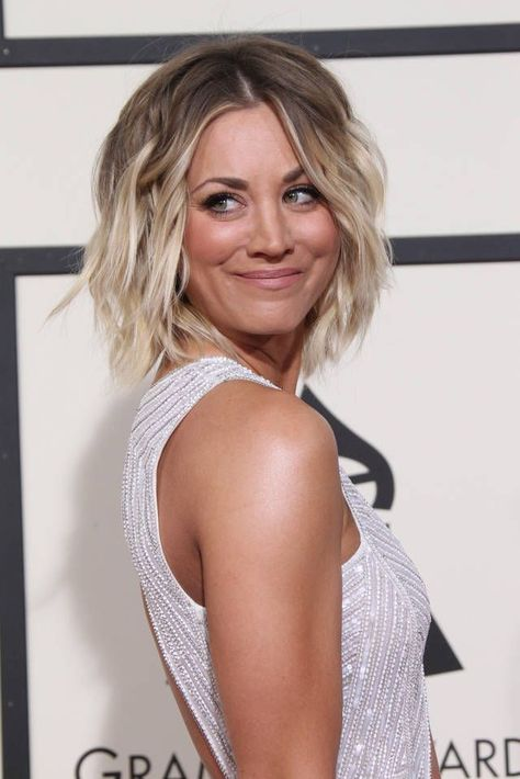 List Of Big Bang Theory Penny Hairstyles Short Hair Pictures And Big