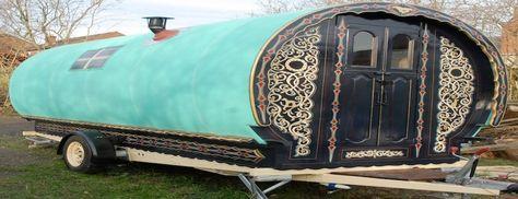 Vintage 1981 Avondale Wren Caravan 2 Birth 1 200 00 Picclick Uk