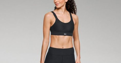 ca3854d119 Shop Under Armour for Women s UA Vanish High Sports Bra in our Women s  Studio Sports Bra department. Free shipping is available in US.