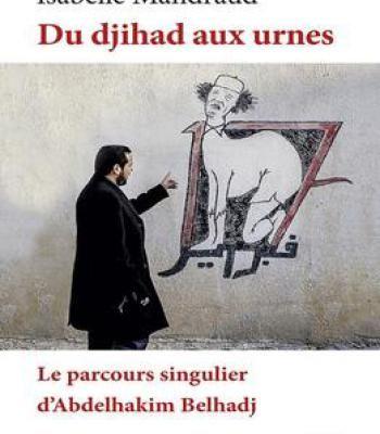 Isabelle Mandraud Du Djihad Aux Urnes Pdf History Memes Poster
