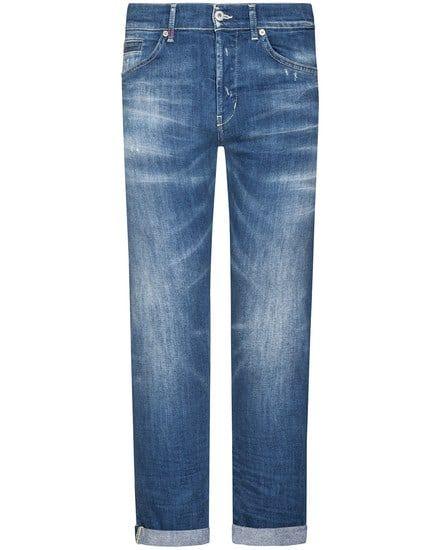 Dondup Dondup- George Jeans Skinny Fit | Herren (32)