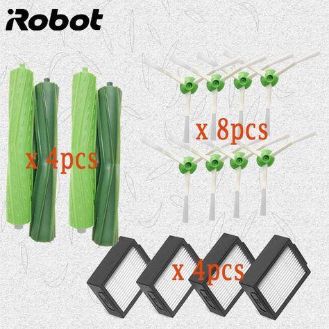 robot aspirador irobot roomba e5 precio