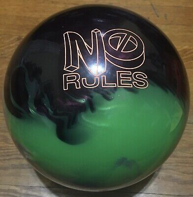 Advertisement Ebay Roto Grip No Rules Pearl Bowling Ball 15lb Nib Bowling Ball Bowling Ebay