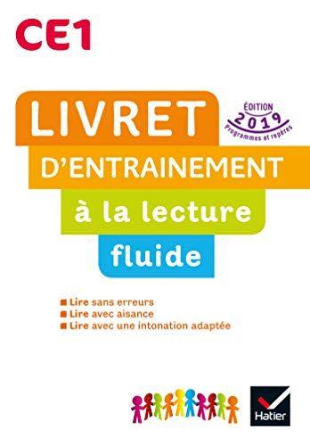 Telecharger Lecture Ce1 Ed 2019 Livret D Entrainement A