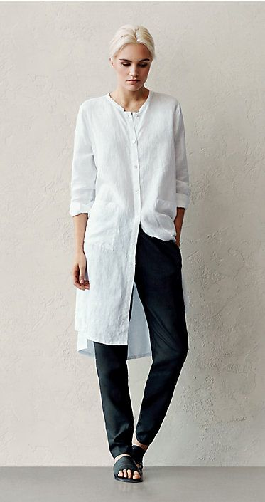Our Favorite March Looks & Styles for Women | EILEEN FISHER ...