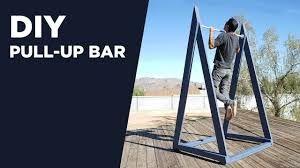 Outdoor Pull Up Bar Diy Google Suche Outdoor Pull Up Bar Diy Pull Up Bar Pull Up Bar