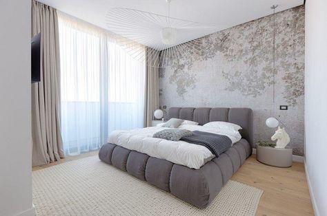 Parfait Papier Peint Imprimé Industriel Chambre Coucher éclairage Mixte Lustre  Design Style Industriel Contemporain