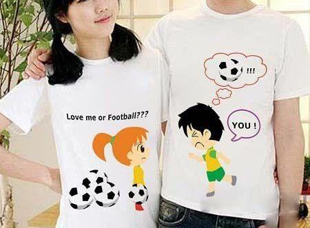 Baju Love