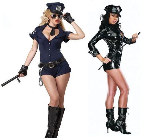 Образы в сексуальных ролевых играх