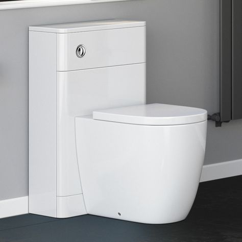 Installation Kit Back To Wall Toilet In 2020 Back To Wall Toilets Bathroom Storage Solutions The Unit