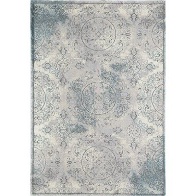 Bungalow Rose Loyce Gray Area Rug Rug Size Runner 2 3 X 8 In 2020 Colorful Rugs Blue Area Rugs Area Rugs