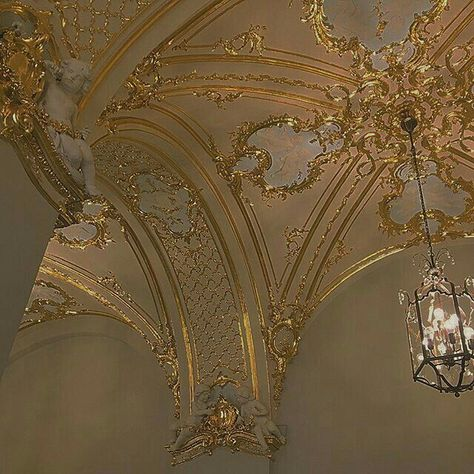 Image discovered by 𝐣𝐚𝐬. Find images and videos about art, aesthetic and luxury on We Heart It - the app to get lost in what you love. Gold Aesthetic, Angel Aesthetic, Aesthetic Vintage, Art Vintage, Baroque Architecture, Princess Aesthetic, Aphrodite, Belle Epoque, Oeuvre D'art