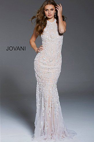 Pin On Jovani Wedding Dresses 2018
