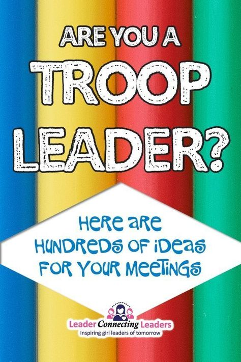 Are you a troop leader? Here are hundreds of ideas for your meetings! This is a place for leaders like you to find ideas to use at your events and meetings. These ideas are great for a variety of groups such as Girl Scouts, Frontier Girls, Quest Clubs, or any other organization inspiring girls to be leaders of tomorrow. Along with 100's of free resources on the blog, check out the shop page for easy to use activity booklets to help your girls earn badges, and plan parties and events.