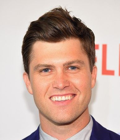 Colin Jost Richest Celebrities Celebrity Crush Beautiful Men