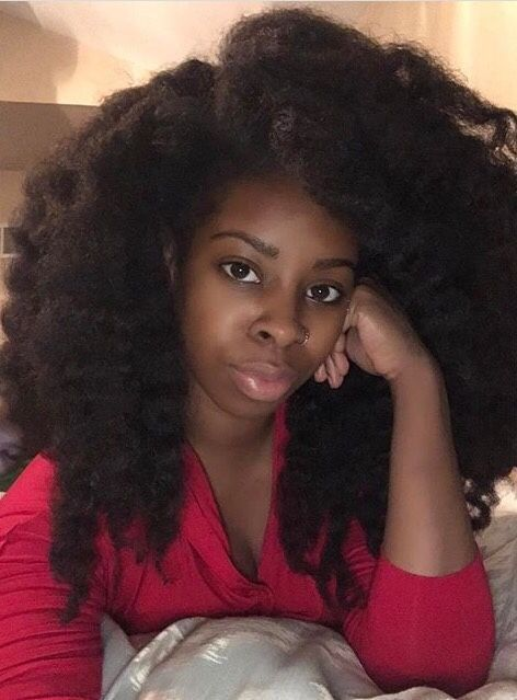How To Grow 4c Hair Faster Than Your Momma Natural Hair Styles