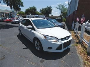 Tell N Sell Lists 1000s Of Quality Used Cars Like This 14 Ford Focus Sel For 6 918 Sold By Parkway Automotive Group Ford Focus Automotive Group Import Cars