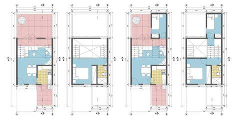 planos de casas interes social