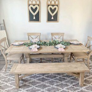 Toscana Extending Dining Table Tuscan Chestnut 60 84 L Pottery Barn In 2020 Pottery Barn Dining Table Dining Table Extendable Dining Table