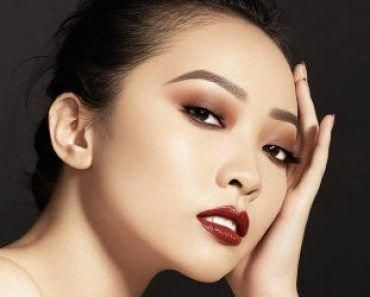 21 COOL MAKEUP LOOKS FOR HAZEL EYES AND A TUTORIAL FOR DESSERT – My Stylish Zoo #Eyemakeupforbrowneyes