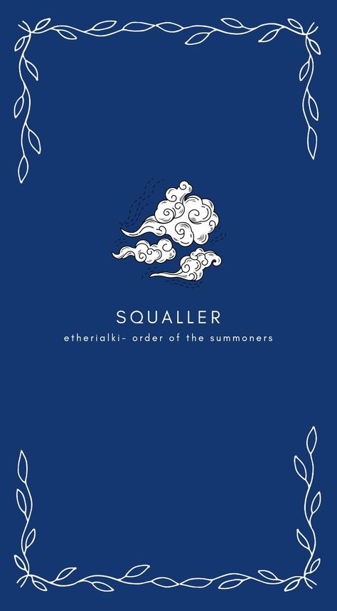 Squaller