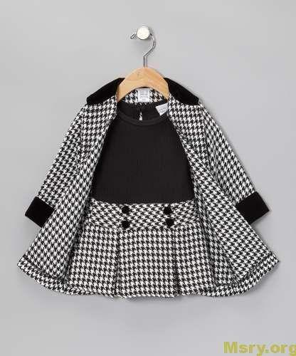 صور ملابس اطفال موديلات حديثة ملابس اطفال بنات و ملابس اطفال اولاد موقع مصري Baby Frocks Designs Baby Girl Dresses Toddler Fashion
