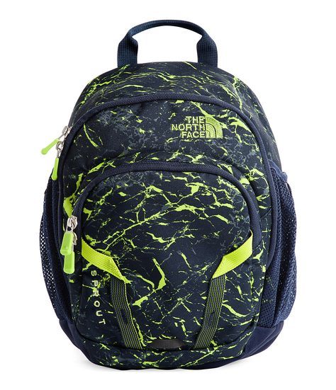 1a8adc0fc The North Face Kids  Sprout Backpack (10 Liter) in 2019