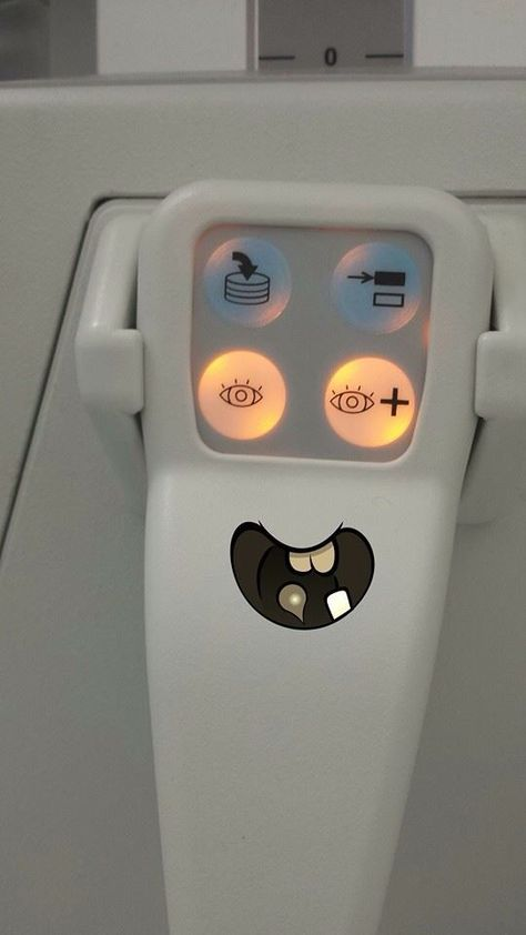 C-arm /Radiology humor