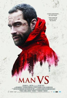 Man Vs Streaming Vf Film Complet Hd Man Vs Streaming Movies Horror Movie Posters