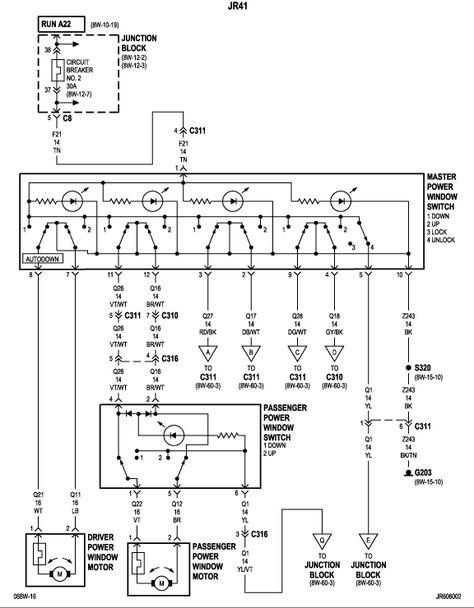 Dodge Magnum Wiring Diagram