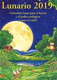 Calendario Lunar De Michel Gros Free