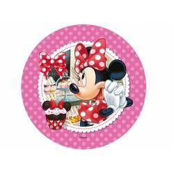 Topolino Modecor CIALDA in Ostia per Torta Disney 72138 Cake Design Festa Topolino Minnie Pippo 1
