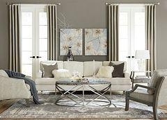 Gianna Conversation Sofa Living Room Sets Living Room Sets