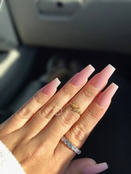 New nails square long beauty ideas in 2019