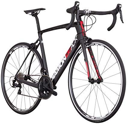 Diamondback Bicycles Podium Etape Carbon Road Bike Review Bike