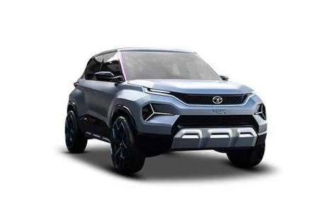 Auto Expo 2020 Welcome S 4 Stunning New Models Of Tata Motors In