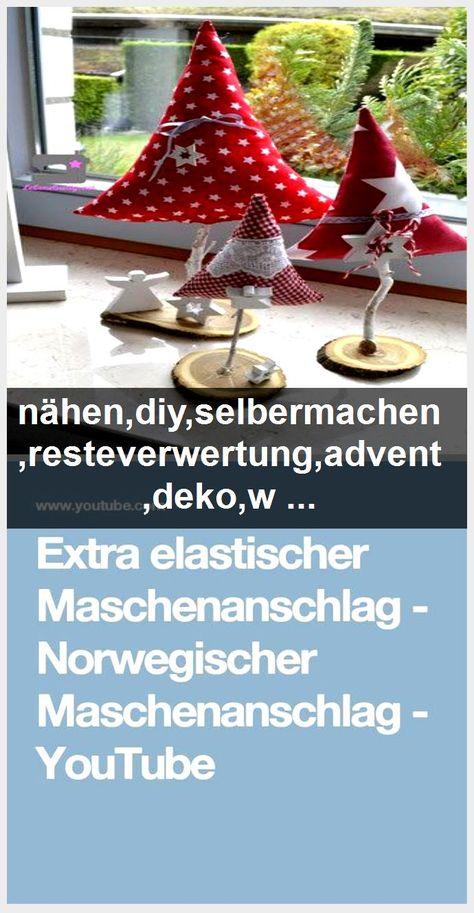 Nähen, Heimwerken, Selbermachen, Erholung der Überreste, Advent, Deko, Weihnachten, Geschenke...
