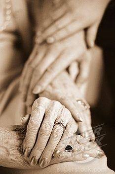 LOVE this! I wish my Grandma was still here to do it :) | See more about hands, generation photo and pictures.