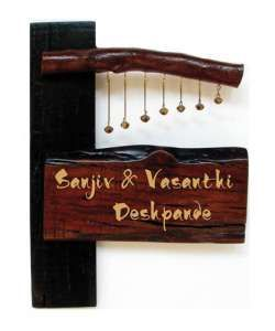 Home :: Home Decor :: Wall Decor :: Terracotta Name Plates :: Equisite Hand  Crafted Gate Name Plates | Other Art | Pinterest | Terracotta, Wall Decor  And ...