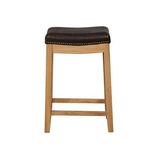 Marvelous Linon Allure Counter Stool Homie In 2019 Counter Stools Gmtry Best Dining Table And Chair Ideas Images Gmtryco