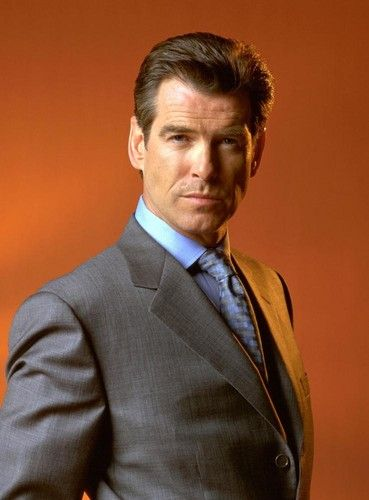 The World Is Not Enough Wallpaper In The Pierce Brosnan Club
