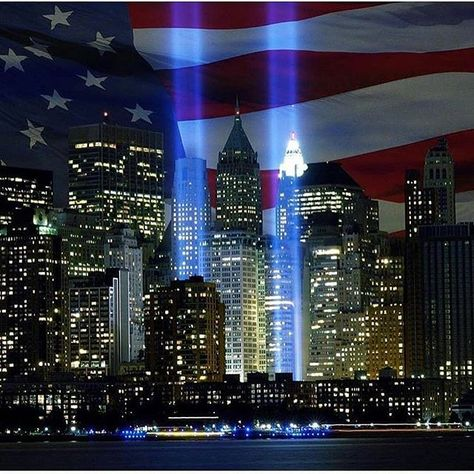 We will never forget the 3000 lives lost on September 11 2001 and the thousands of people that died since then from the related illnesses. May they rest in peace. . . . #restinpeace #rip #neverforget #alwaysremember #911 #9112001 #nineeleven #september11  #september11th #september112001 #remember911 #911anniversary #fdny #nypd #newyorkny #twintowers #wtc #worldtradecenter
