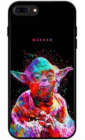 coque iphone 4 silicone star wars
