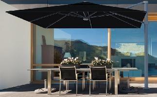 Solero Bei Sonnenschirme Co Gastroschirme Und Gartenschirme Gartenschirme Sonnenschirm Schirm