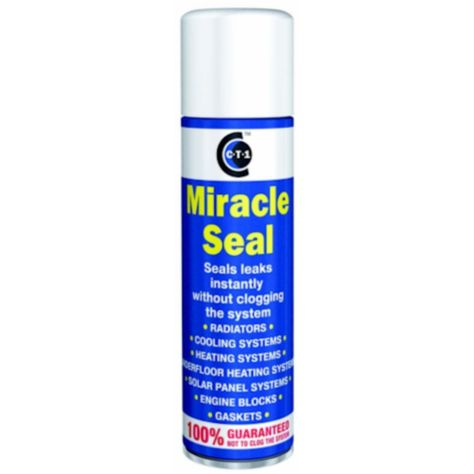 Ct1 Miracle Seal Heating Systems Solar Panel System Seal