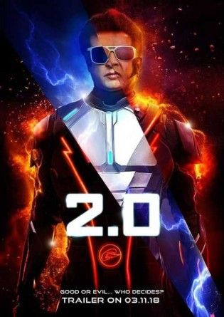 2 0 2018 Hindi Movie 720p Pre-DVDRip 1 4Gb Download | Full