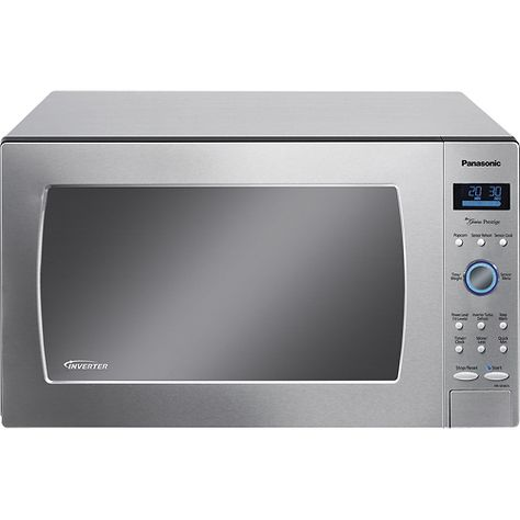 I Like This From Best Buy Panasonic Microwave Oven Stainless
